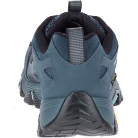 Merrell Moab FST GTX - Chaussures Femme - Bleu pétrole